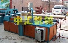 自动螺旋卷纸管机设备