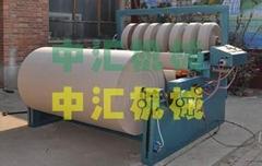 螺旋紙管機專用自動高速分紙機