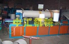 3H250-10型螺旋紙管機械