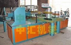 4H 四機頭大型自動螺旋紙管機械設備(H1000-30)  (H800-30)