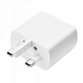 单口USB充电器
