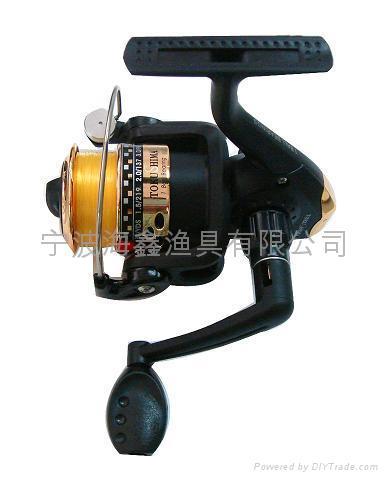 FISHING REELS-FISHING TACKLE 5