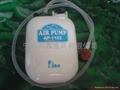 Fish Breath pump-FISHING TACKLE 2