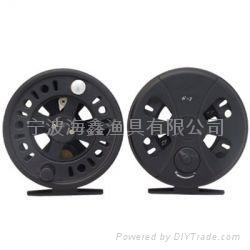 FLY REELS-FISHING TACKLE 1