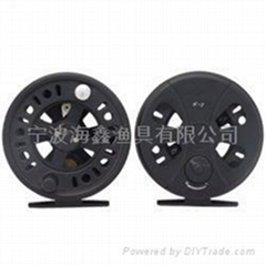 FLY REELS-FISHING TACKLE