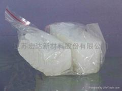 flame retardant grade silicone rubber