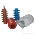 silicone rubber for insulators