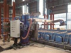 汕头俊国机电科技FPM-R热钢板喷印喷号喷码机