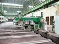 汕头俊国NCM钢板针印钢印系统