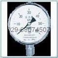 不鏽鋼隔膜壓力表