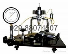 YS-2.5,YS-6C活塞式壓力計