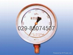 YB-150 YB160 YBT254精密壓力表