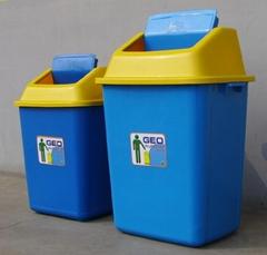 環衛垃圾桶果皮箱