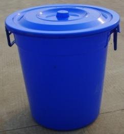 塑料桶 2