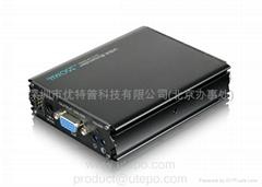 北京VGA視頻長線驅動器
