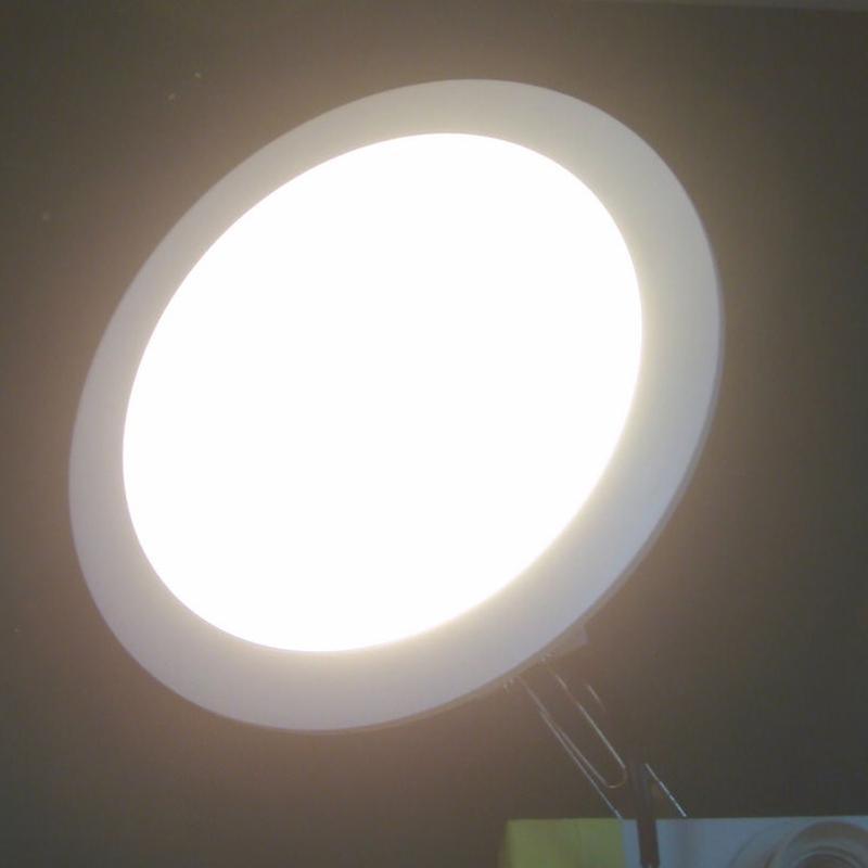 8寸LED筒灯外壳厂家直销 5