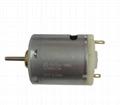 Electronic Lock Motor TK-RS-365SA Permanent Magnet Construction