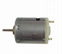 Electronic Lock Motor  T