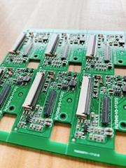PCB貼片加工