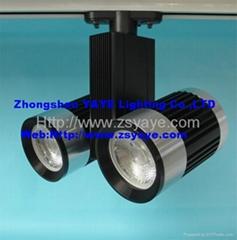 YAYE COB 10W 15W 20W 30W 40W 50W LED Track Light Track Lamp Tunnel Light Lamp