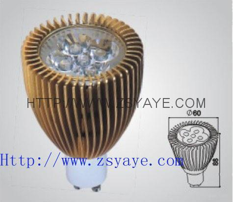 High Power LED Flood Light Spotlight Candle Bulb, Downlight Ceiling Light Lamp 3