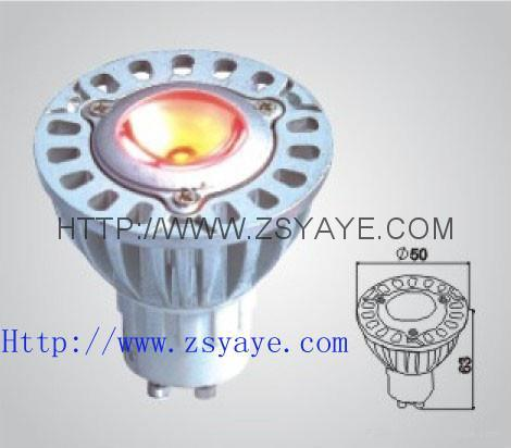 High Power LED Flood Light Spotlight Candle Bulb, Downlight Ceiling Light Lamp 4