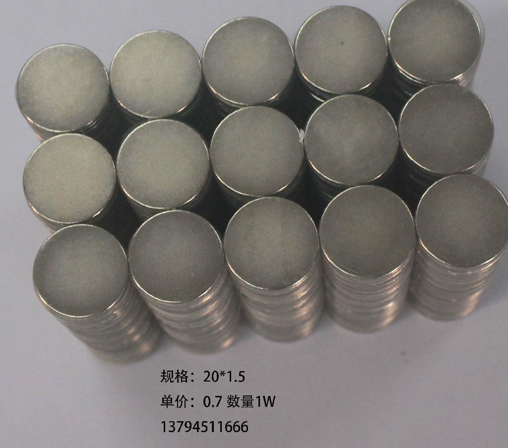 china  magnet 5
