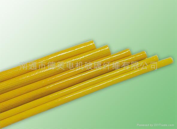 聚氨酯玻璃纖維軟管 1