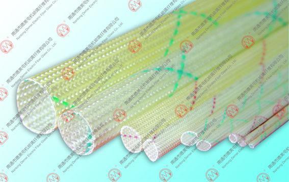 2715聚氯乙烯玻璃纖維軟管 1