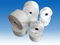 Non-alkali glass fiber tape