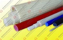 2760硅橡胶玻璃纤维软管