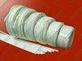 Heat-Treatment Fiberglass Sleeing