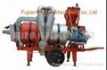 沥青搅拌设备(移动式)