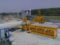 移動式瀝青攪拌設備(QLB-20)