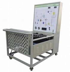 奇瑞电动汽车空调系统实训台