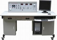 检测与转换(传感器)技术实训装置