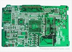 北京PCB电路板制作加工
