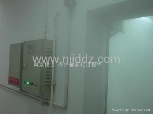 綜合型建材養護室 2