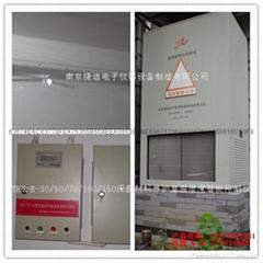 保溫材料養護室