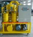 Advanced 2 Vacuum Transformer oil purifier