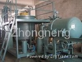 Sell Engine oil recycling system