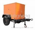 Sell Mobile vacuum Transformer oil purification