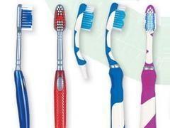 TPE牙刷柄包胶料 1