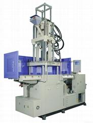 供应TY-1500DS双滑板立式注塑机