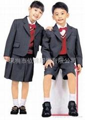 深圳幼儿園園服