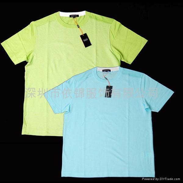 特价纯棉T恤 5