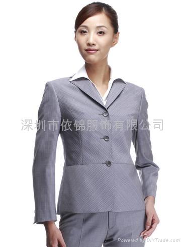 深圳工作服订制 2