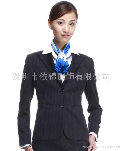 深圳工作服订制 3