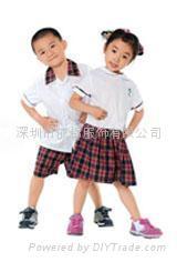 幼儿园服 1