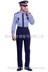 深圳制服定做 5